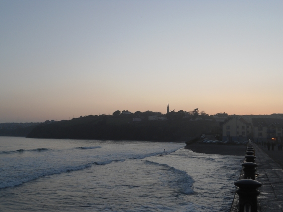 Tramore Beach, Co.Waterford
