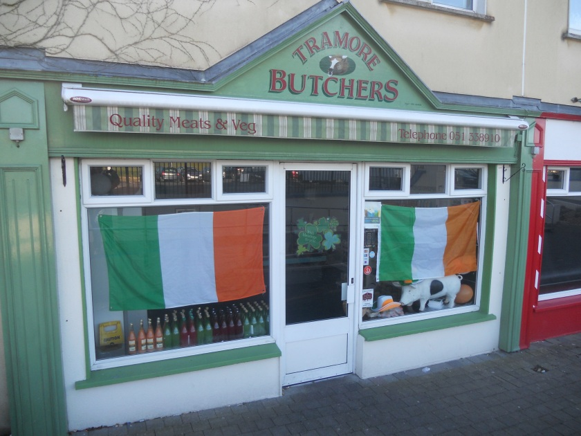 Tramore Butchers, Priests' Road, Tramore,  Co. Waterford