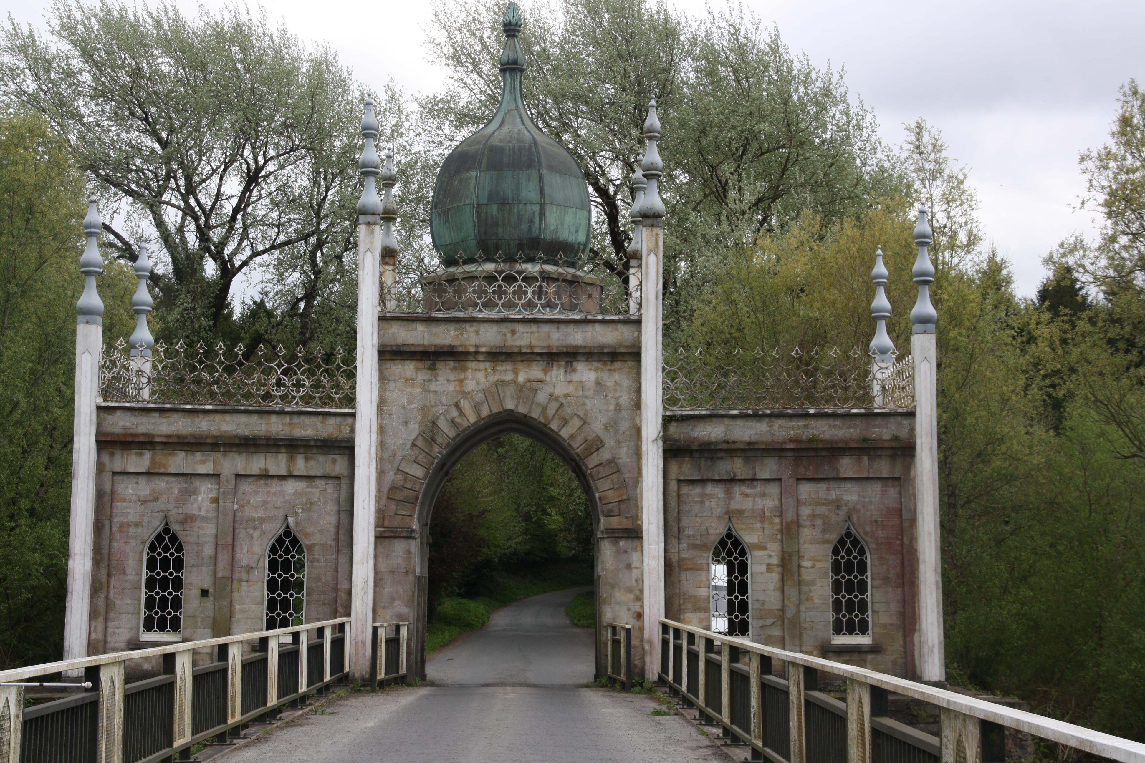 Dromana Gate, Co. Waterford