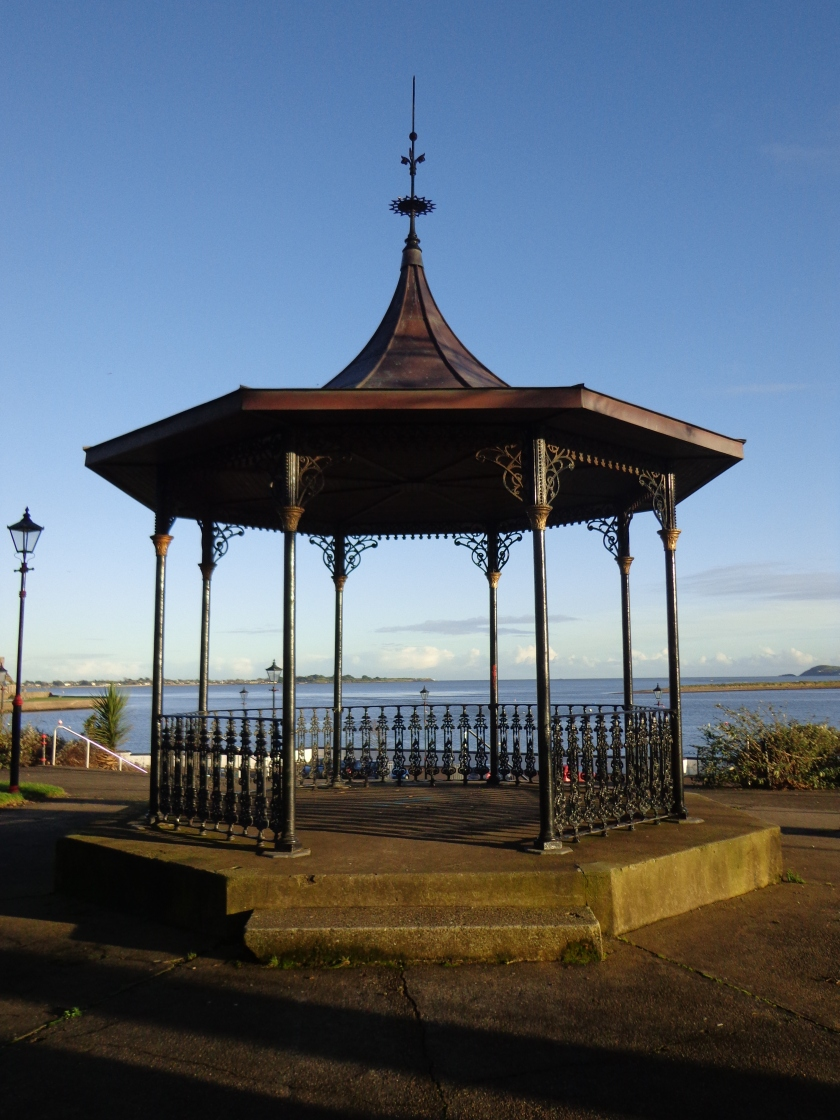 The Bandstand, Dungarvan, Co. Waterford