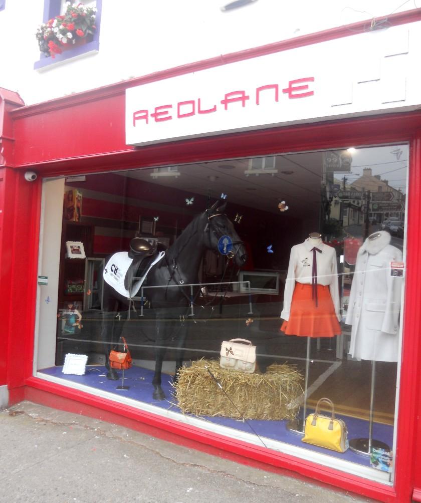 Redlane Boutique, The Cross, Tramore