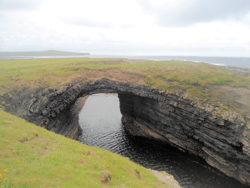 The Bridges of Ross, Co. Clare.