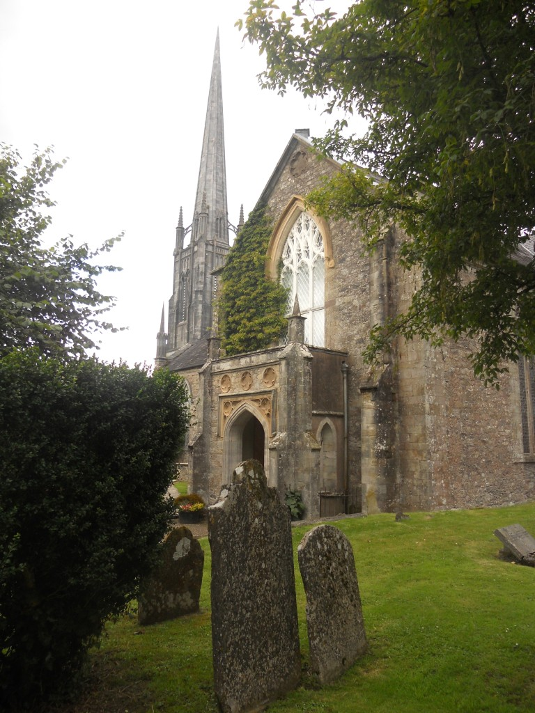 St. Carthage's Cathedral, Lismore, Co. Waterford.