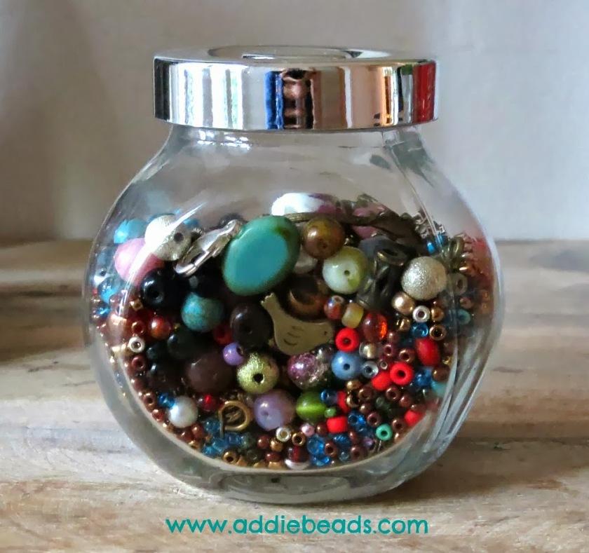 Addie Beads