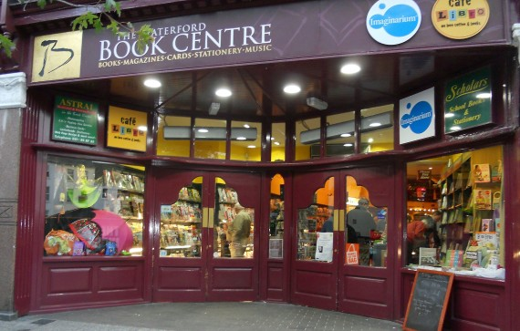The Book Centre, Waterford