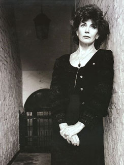 Edna O'Brien Source: http://www.nndb.com