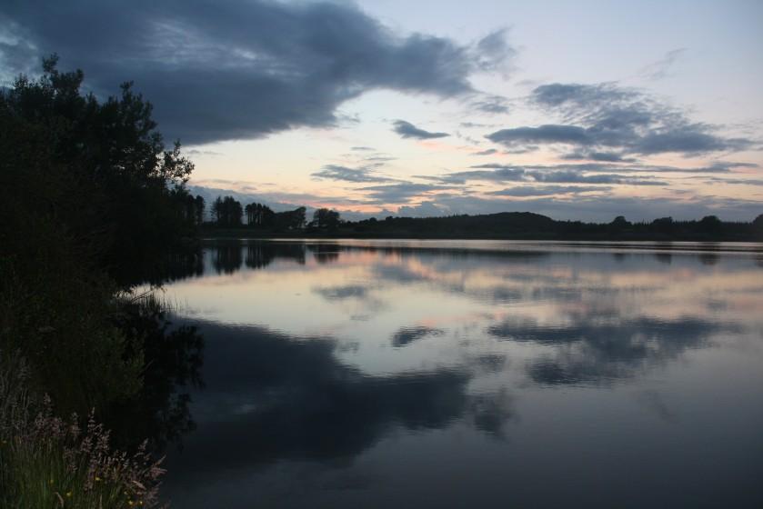 Ballyscanlon Lake, Co. Waterford