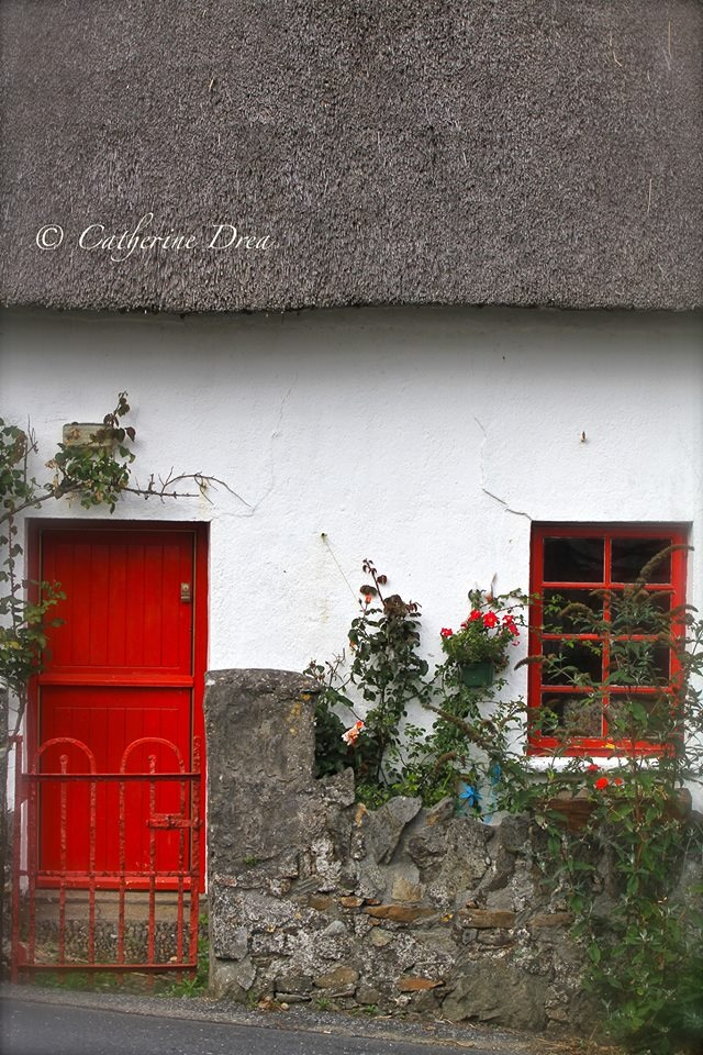 Thatched Cottage, Annestown, Co. Waterford