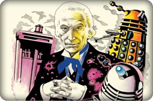 Dr Who 1970s Image: http://www.starburstmagazine.com/