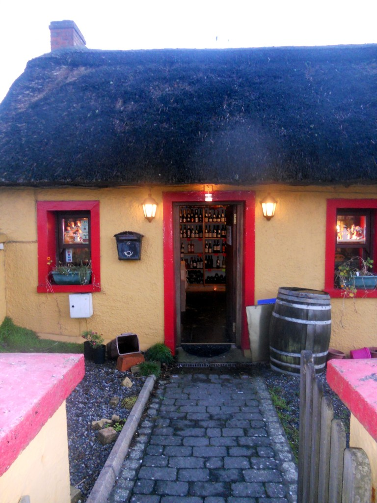 Florrie's Fine Wine Shop, Tramore, Co. Waterford
