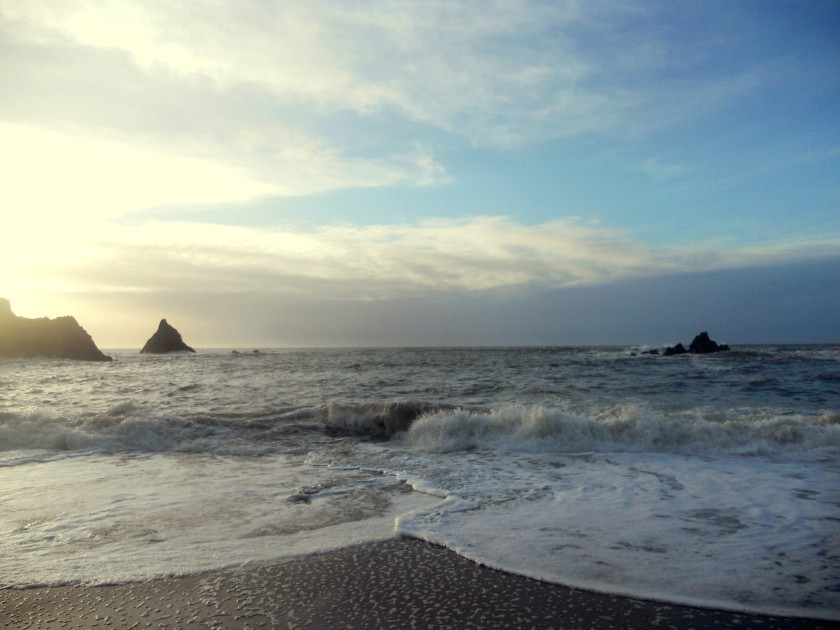 Garrarus Beach