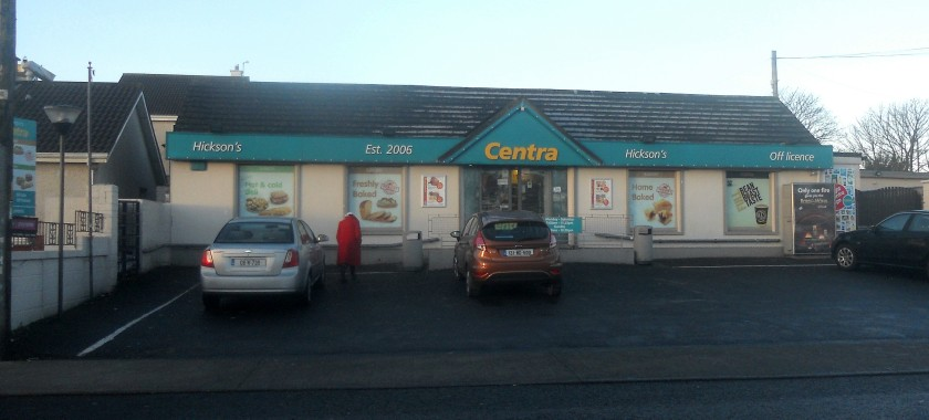 Hickson's Centra, Tramore, Co. Waterford