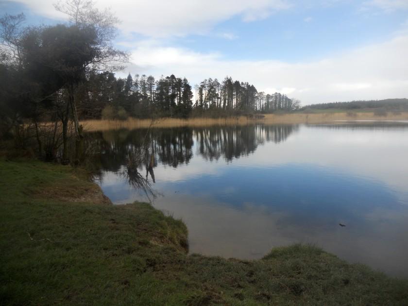 Ballyscanlon Lake, Co, Waterford