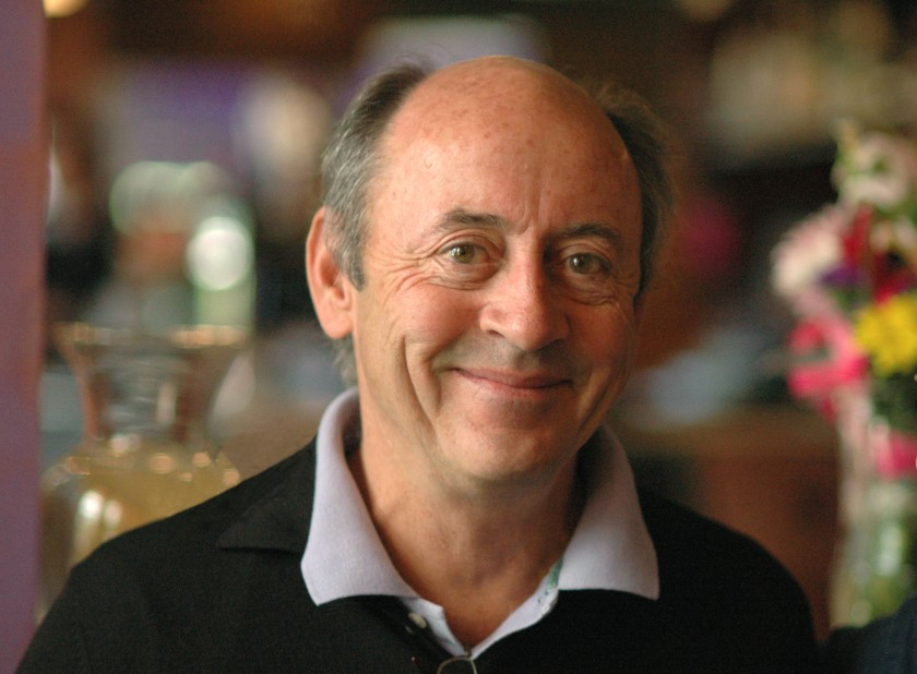 Billy Collins Source: http:whatsnotwrong.wordpress.com