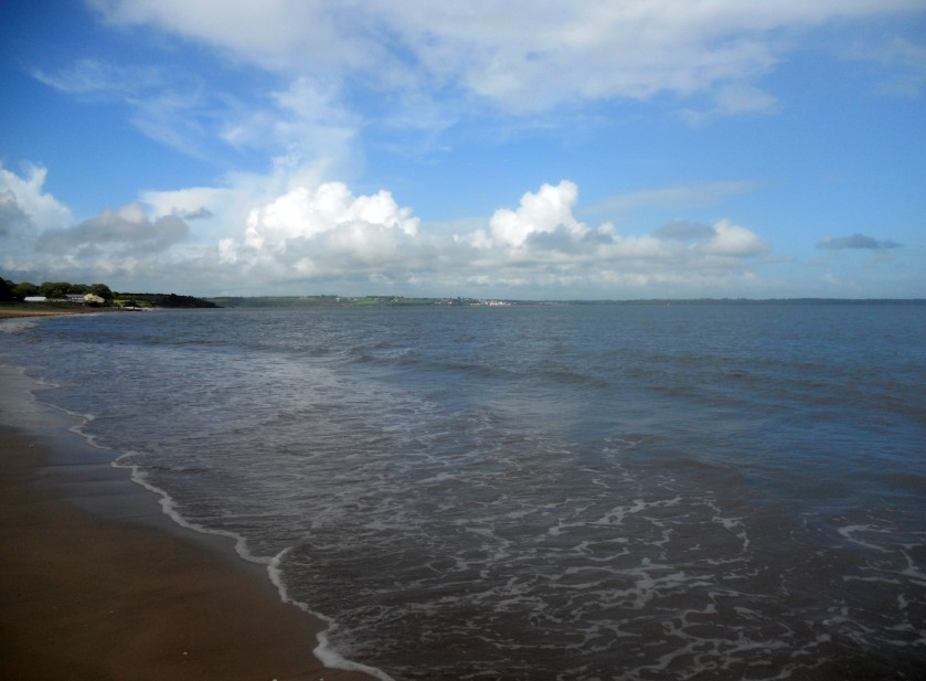 Woodstown Beach, Co. Waterford
