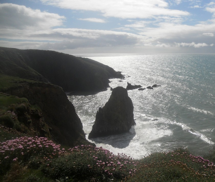 The Copper Coast, Co. Waterford