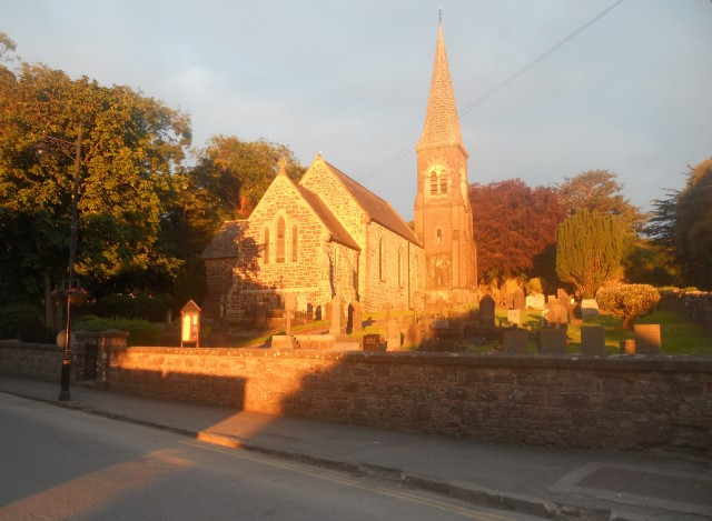 St. Andrew's Church, Dunmore East, Co. Waterford
