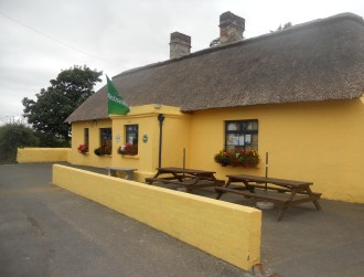 Hayes' Bar, Killea, Dunmore East, Co. Waterford