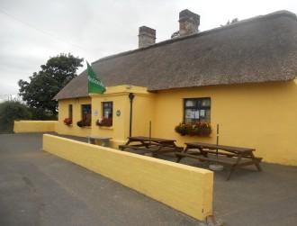 Hayes' Bar, Killea, Dunmore East, Co. Waterford