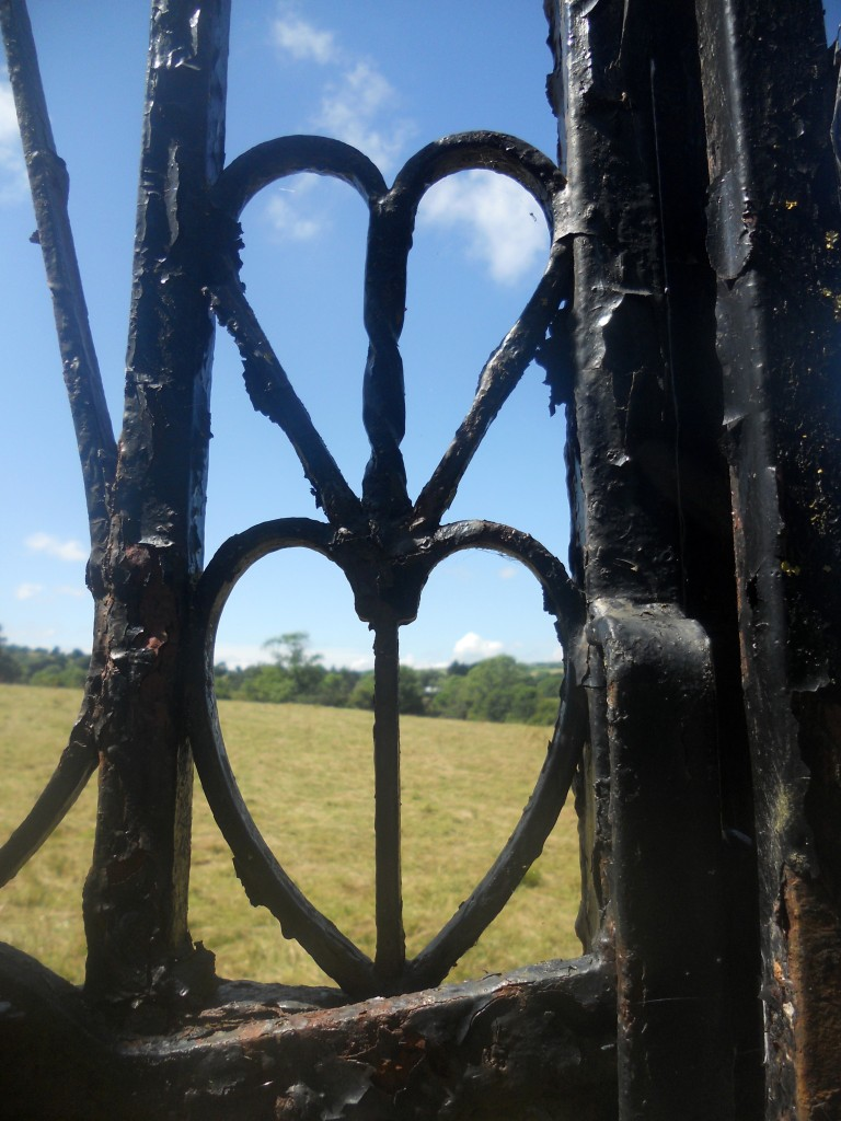 Welded Hearts