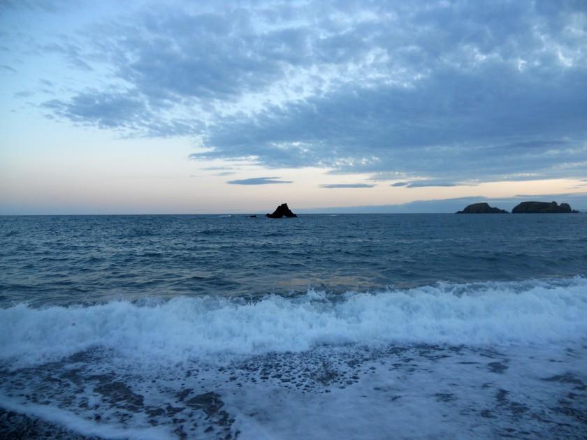 Horizon of Hope at Garrarus, August 13, 2014.