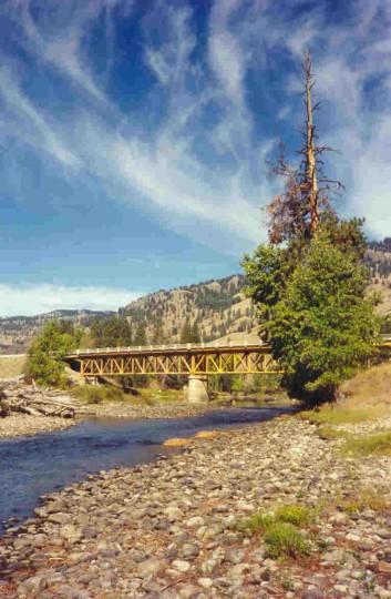 Ingram Bridge