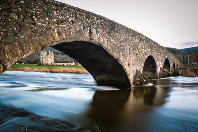 Sir Thomas's Bridge, Ferryhouse, Clonmel, Co. Tipperary. Photo: Jamie Ryan