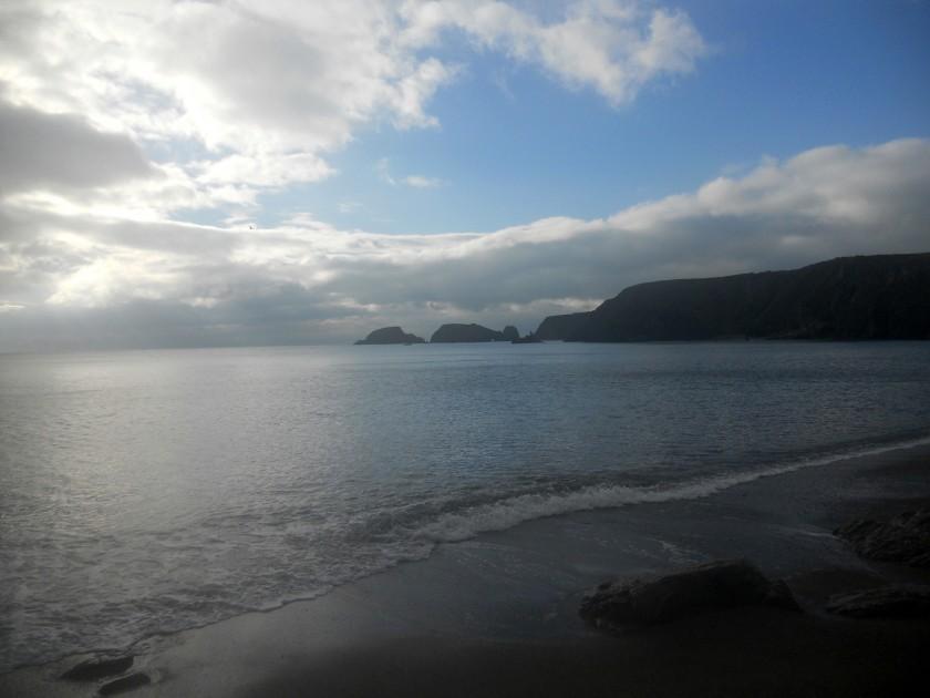 Garrarus Beach, Co. Waterford