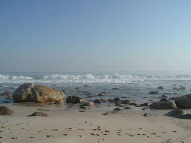 Boulder Beach, South Africa