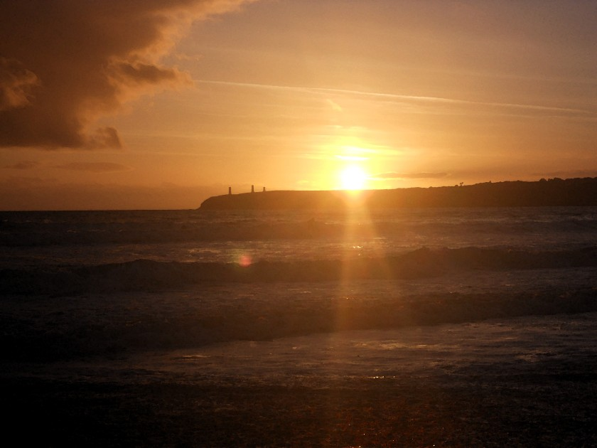 Tramore Bay, Co. Waterford