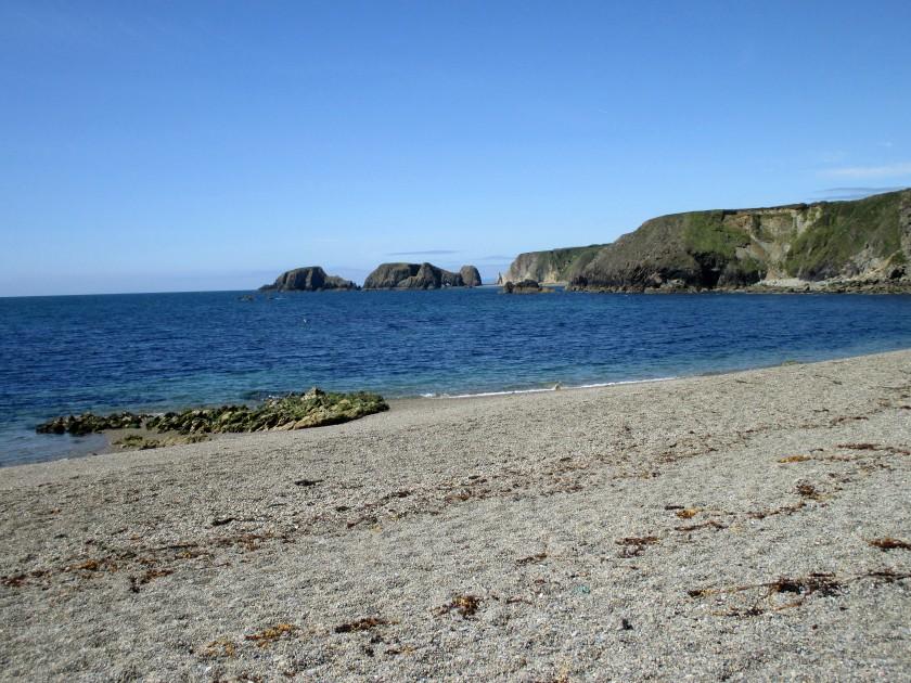 Gararus Beach, Co. Waterford