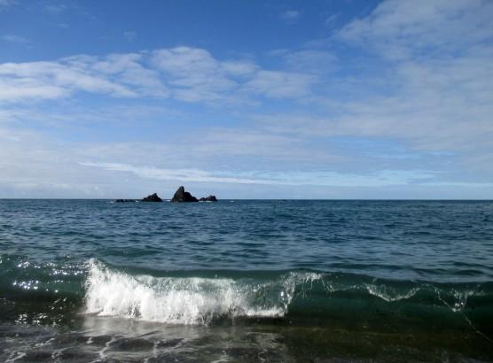 Morning Time, Garrarus Beach, Co. Waterford