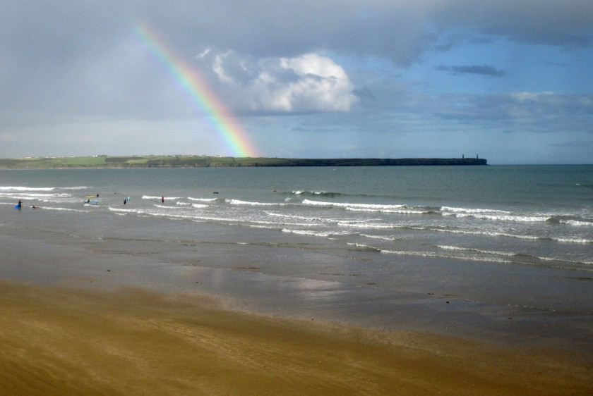 Tramore Beach, Co. Waterford