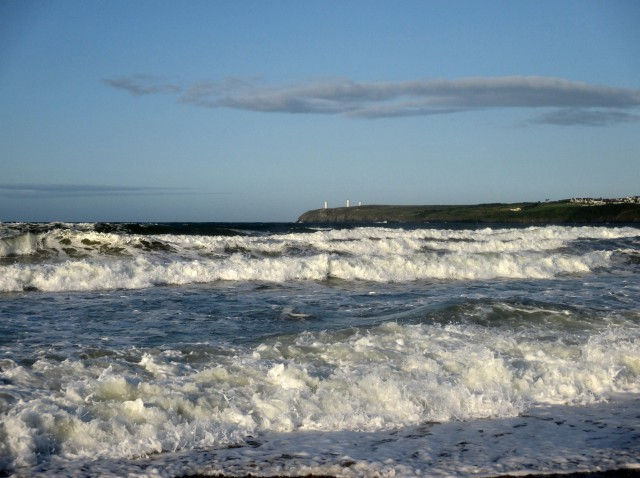 Tramore Bay. Co. Waterford