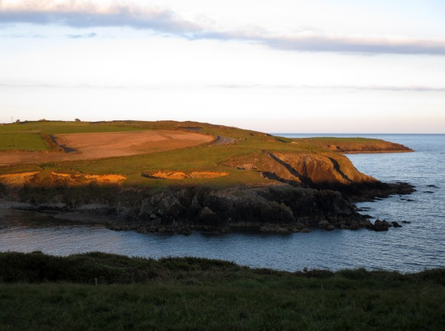 Copper Coast, Co. Waterford