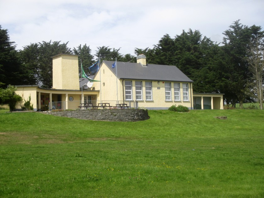 Knockmahon School, Co. Waterford