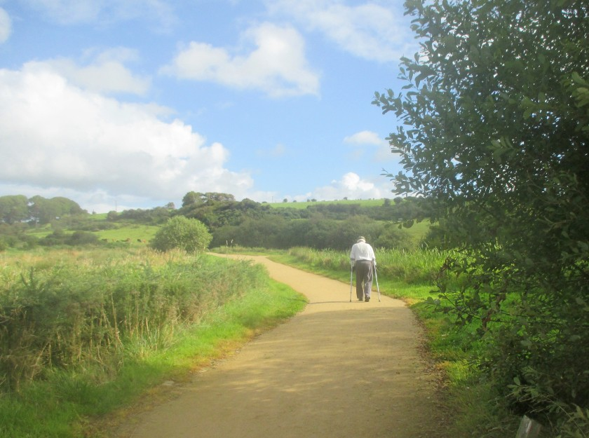 Anne Valley Trail, Dunhill, Co. Waterford