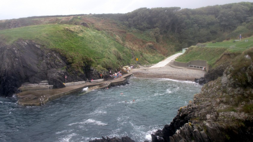 Newtown Cove, Co. Waterford.
