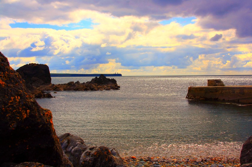 Newtown Cove, Tramore, Co. Waterford
