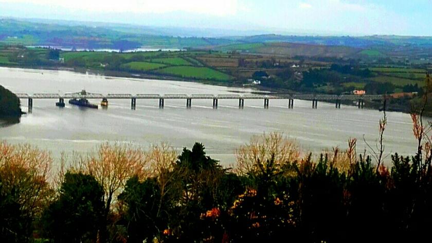 The Barrow Bridge