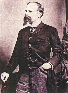 Benjamin Baker     Source: Wikipedia