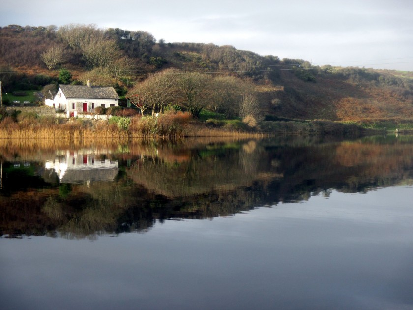 River Anne, Annestown, Co. Waterford