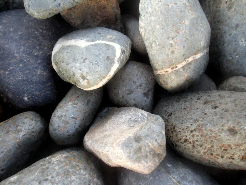 Stone Talk