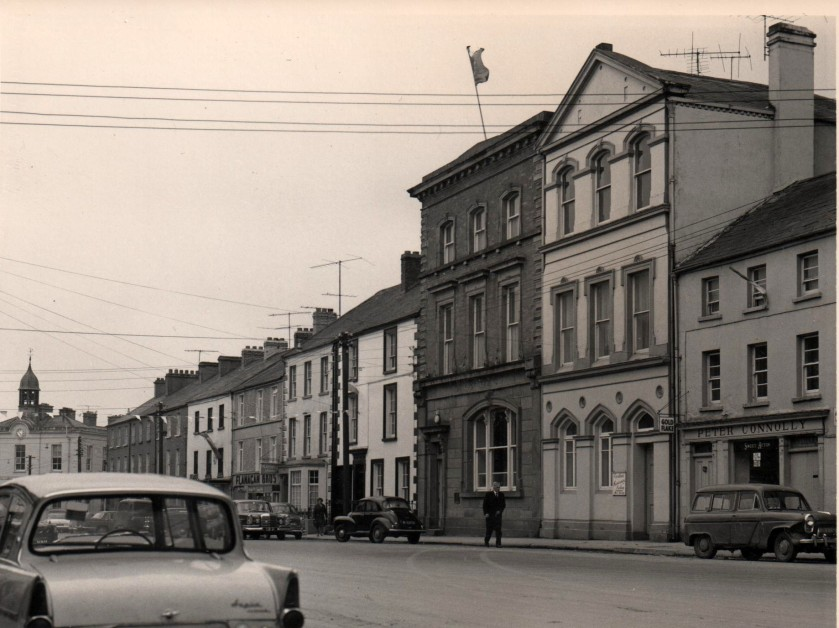 Bank House, Castleblayney, Co. Monaghan