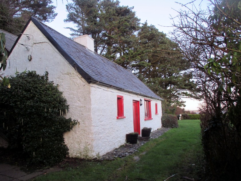Cottages 2