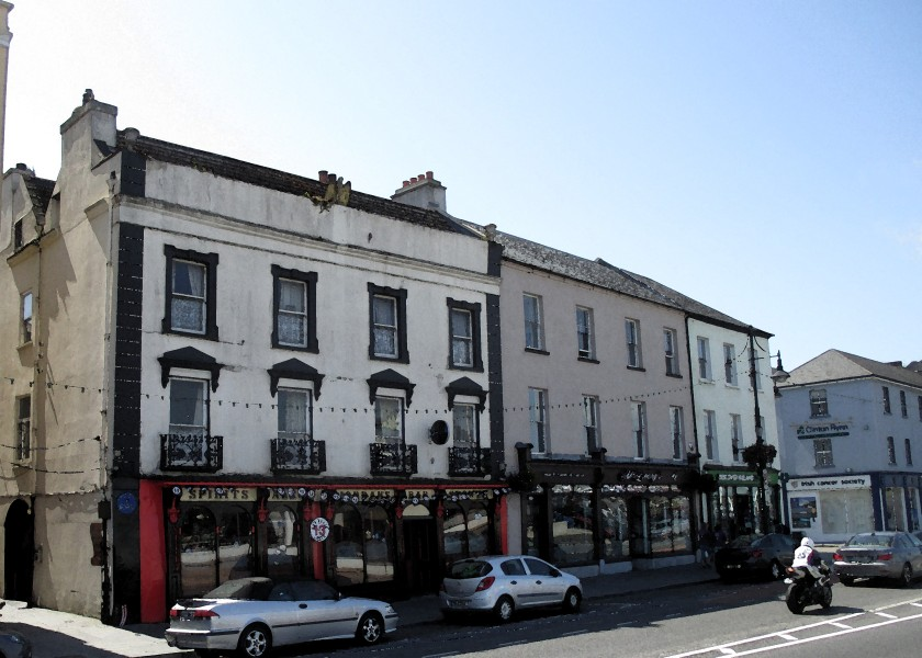 Jordan's Bar, The Quay, Waterford