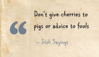 dont-give-cherries-to-pigs-or-advice-to-fools-irish-sayings