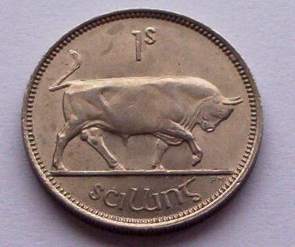 1954_irish_shilling
