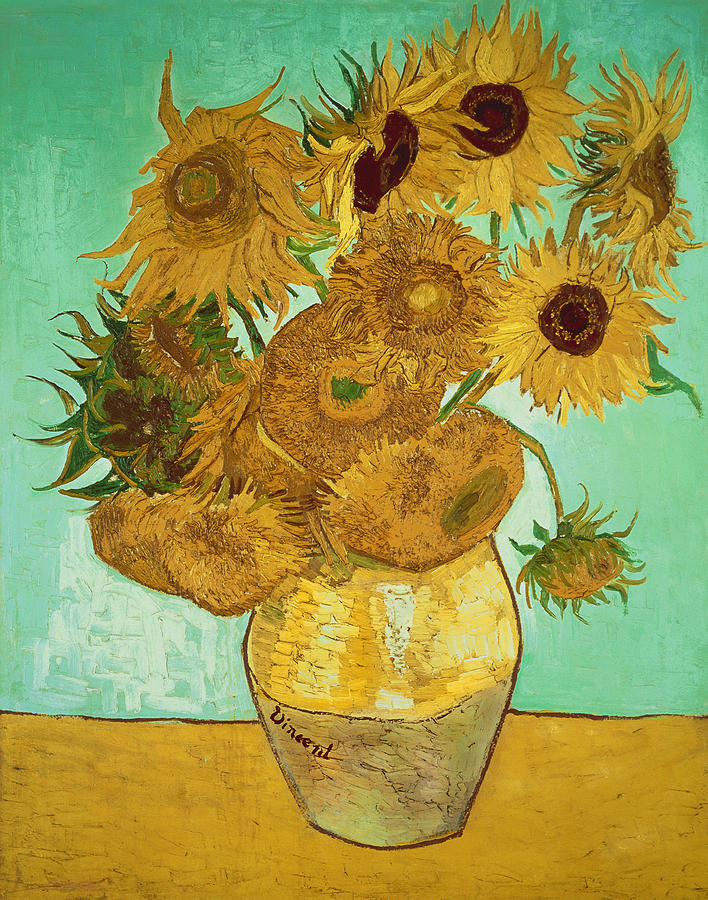 1-sunflowers-vincent-van-gogh